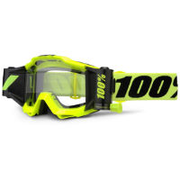 100% Accuri Goggle (med Forecast-system)