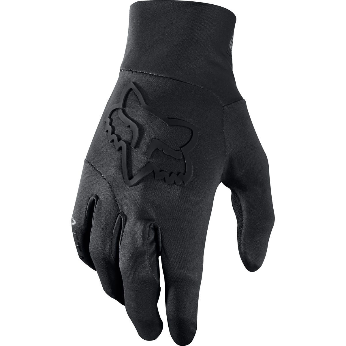 Gants Fox Racing Attack Water - S Noir Gants