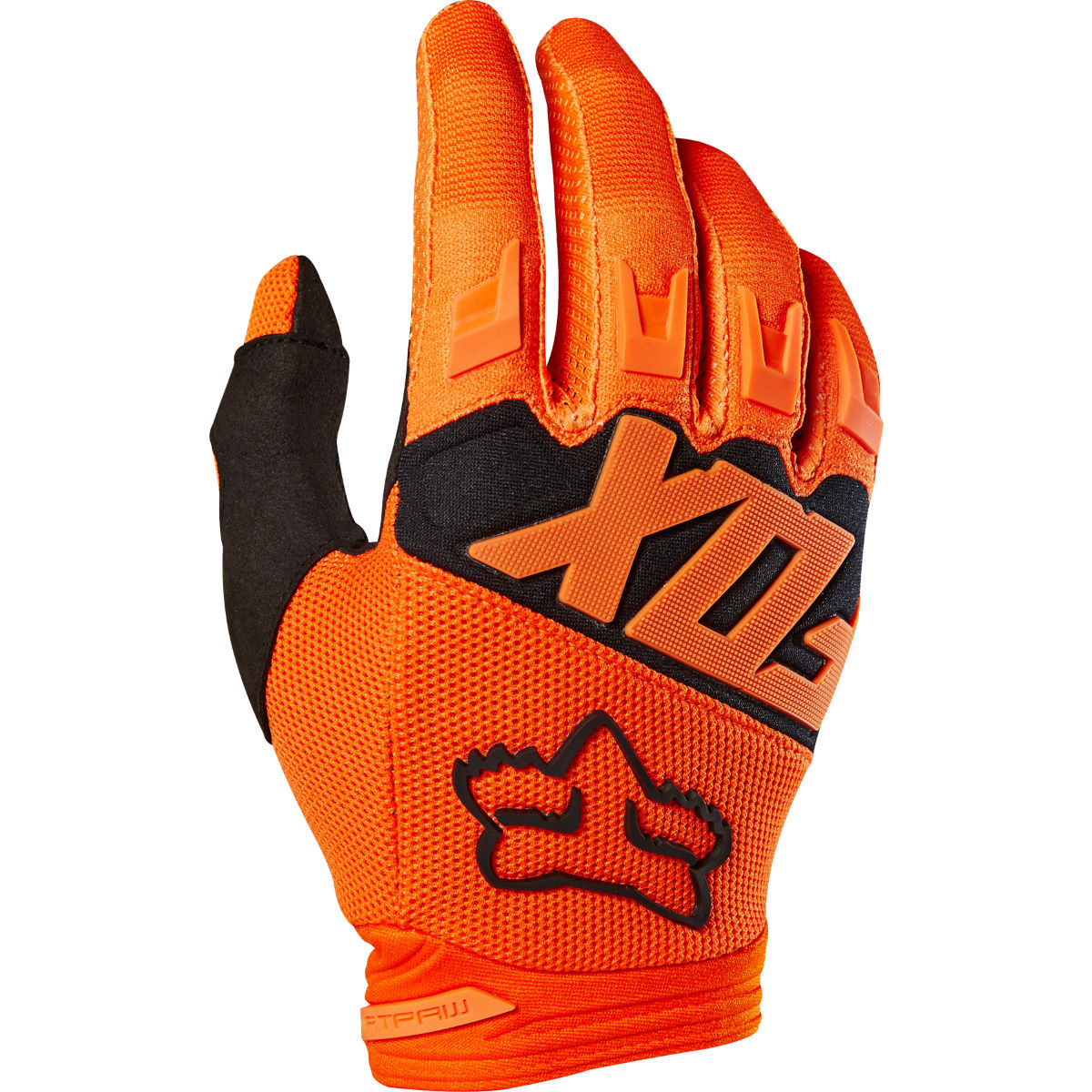 Gants Fox Racing Dirtpaw Race - L Orange  Gants