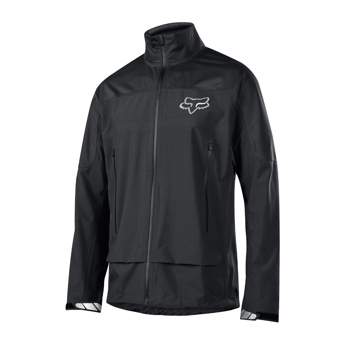 Veste Fox Racing Attack Water - S Noir Vestes