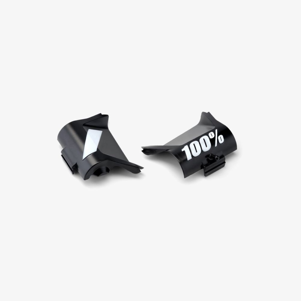 100% Accuri Forecast Canister Cover Kit - Máscaras de ciclismo