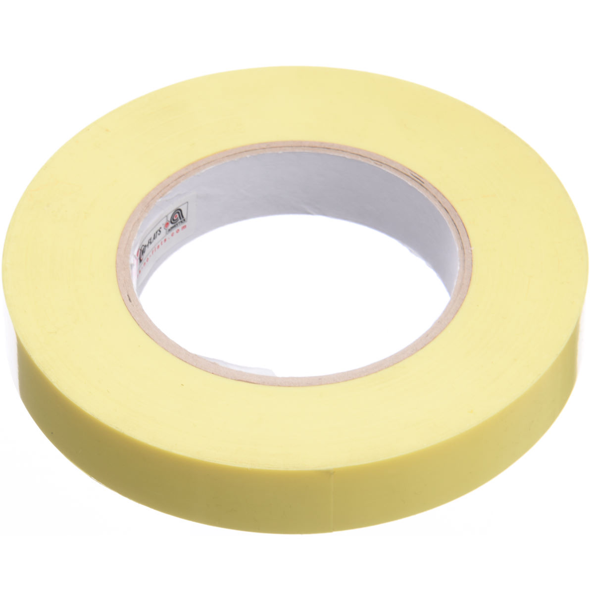 Joe's No Flats Tubeless Yellow Rim Tape - Fondos de llanta
