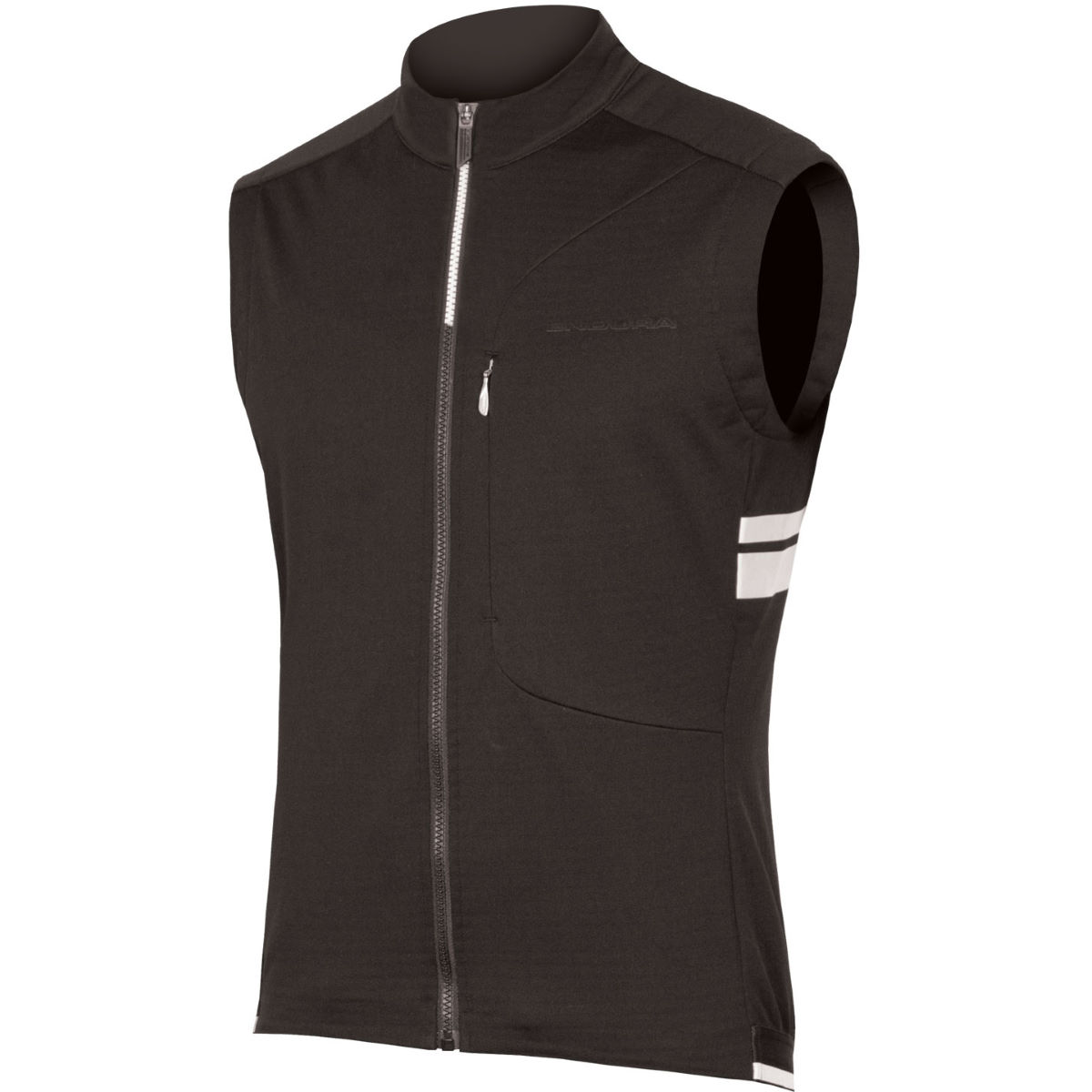 Endura Windchill Gilet - XL Black | Cycling Gilets
