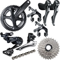 Ultegra R8000 11 Speed Groupset