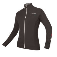 Endura Womens FS260-Pro Jetstream L/S Jersey