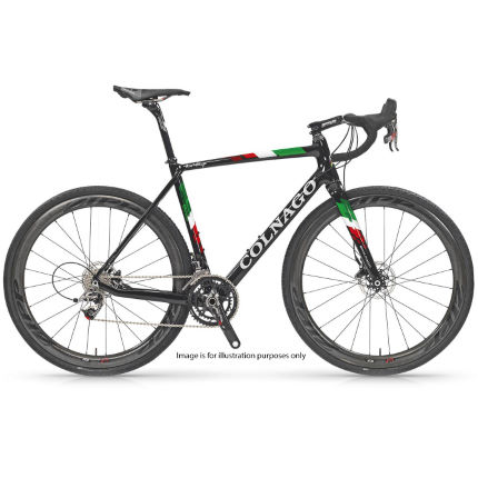 Colnago Prestige Force