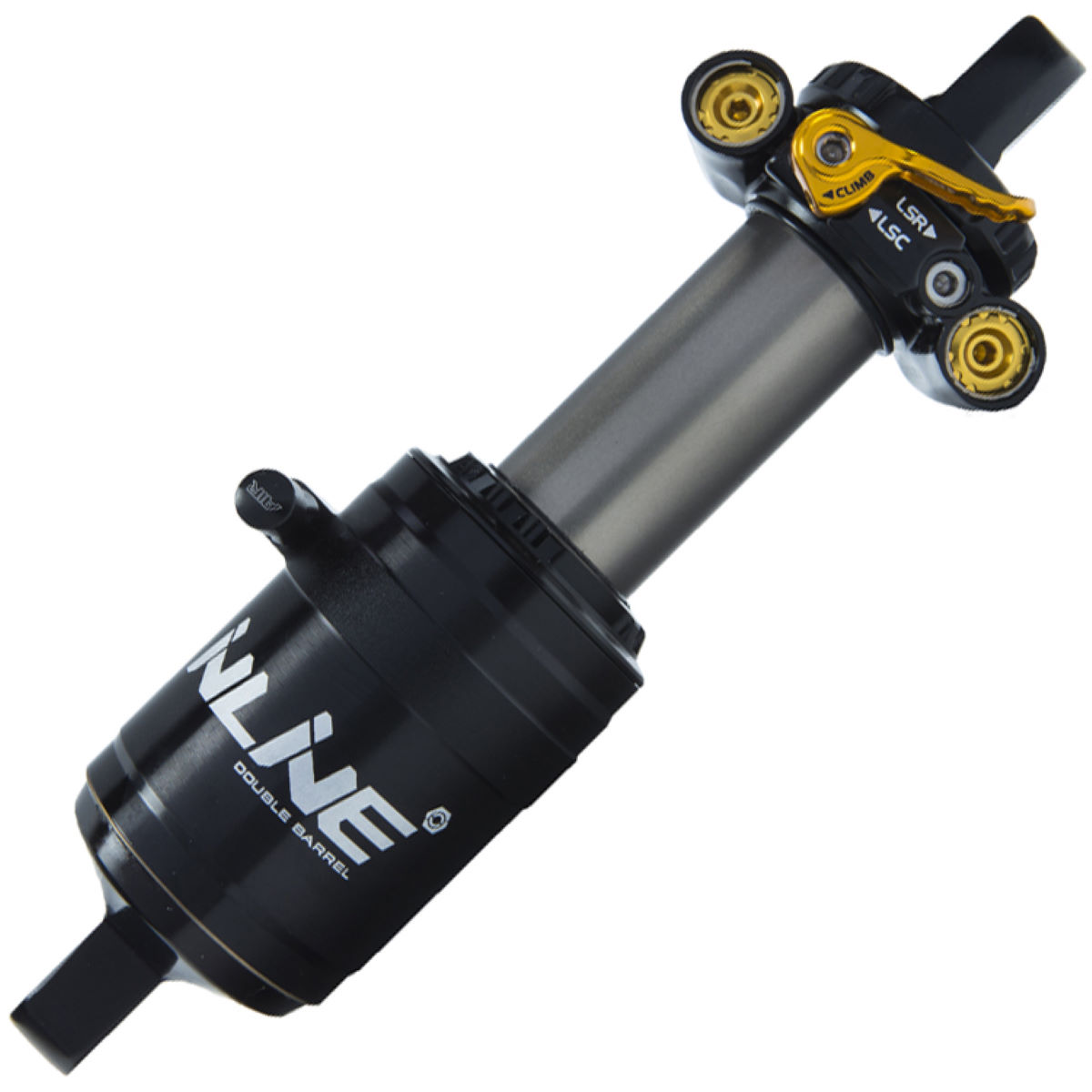 Cane Creek DBAir Inline Rear Shock - Amortiguadores traseros