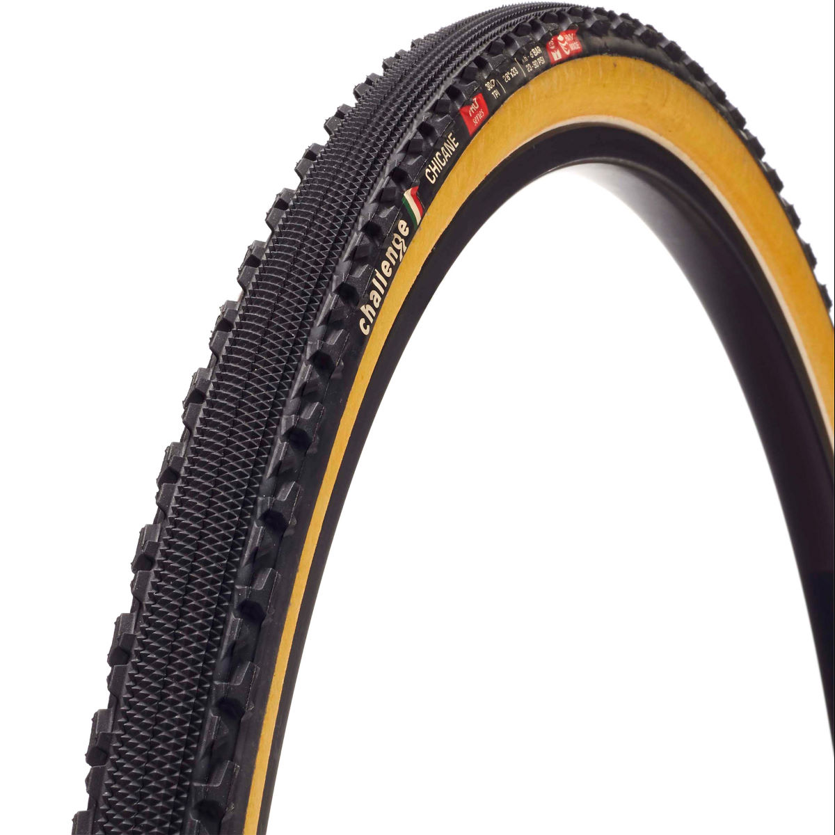 Challenge Chicane Pro Tubular Cyclocross Tyre - Cubiertas