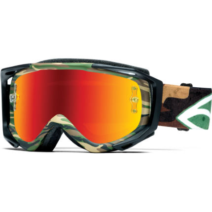 Smith Fuel V.2 SW-X M Goggles