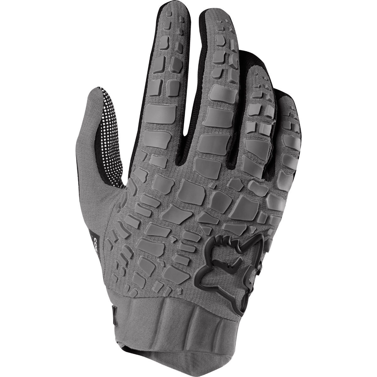 Fox Racing Sidewinder MTB Gloves - L Shadow | Gloves