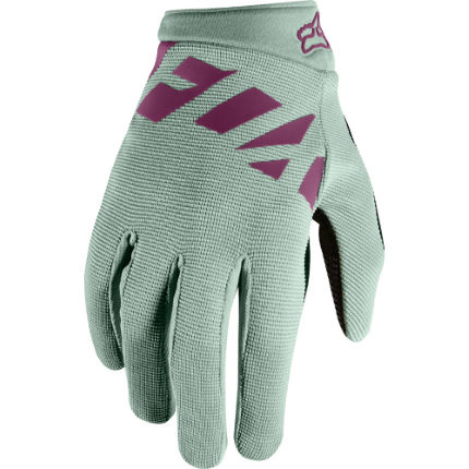 Fox Racing Womens Ripley MTB Gloves