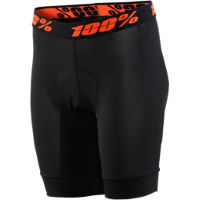 100% Womens Crux Liner Short