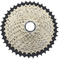 Shimano Deore HG5000 10 speed cassette (11-42T)