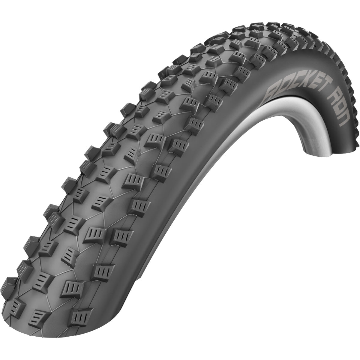 Pneu VTT Schwalbe Rocket Ron Addix Performance - 26' 2.1' Folding Bea