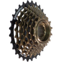 Shimano Tourney TZ21 7 Speed Cassette
