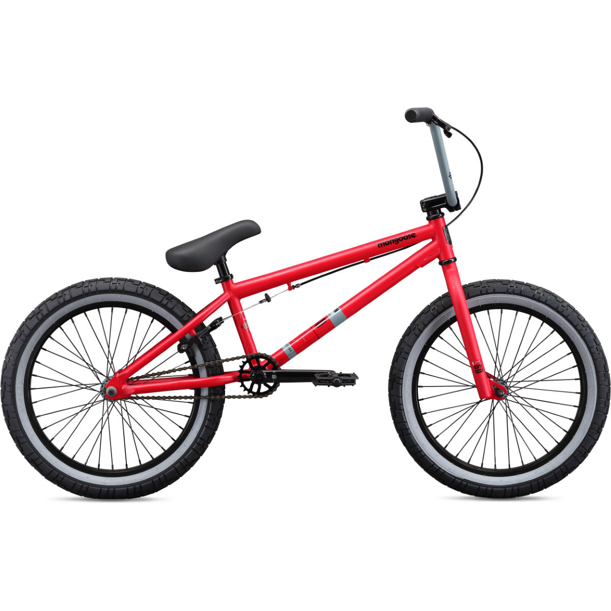 Mongoose Legion L60 BMX Bike - Bicicletas de BMX Freestyle
