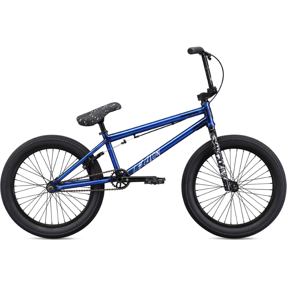 Mongoose Legion L80 BMX Bike - Bicicletas de BMX Freestyle