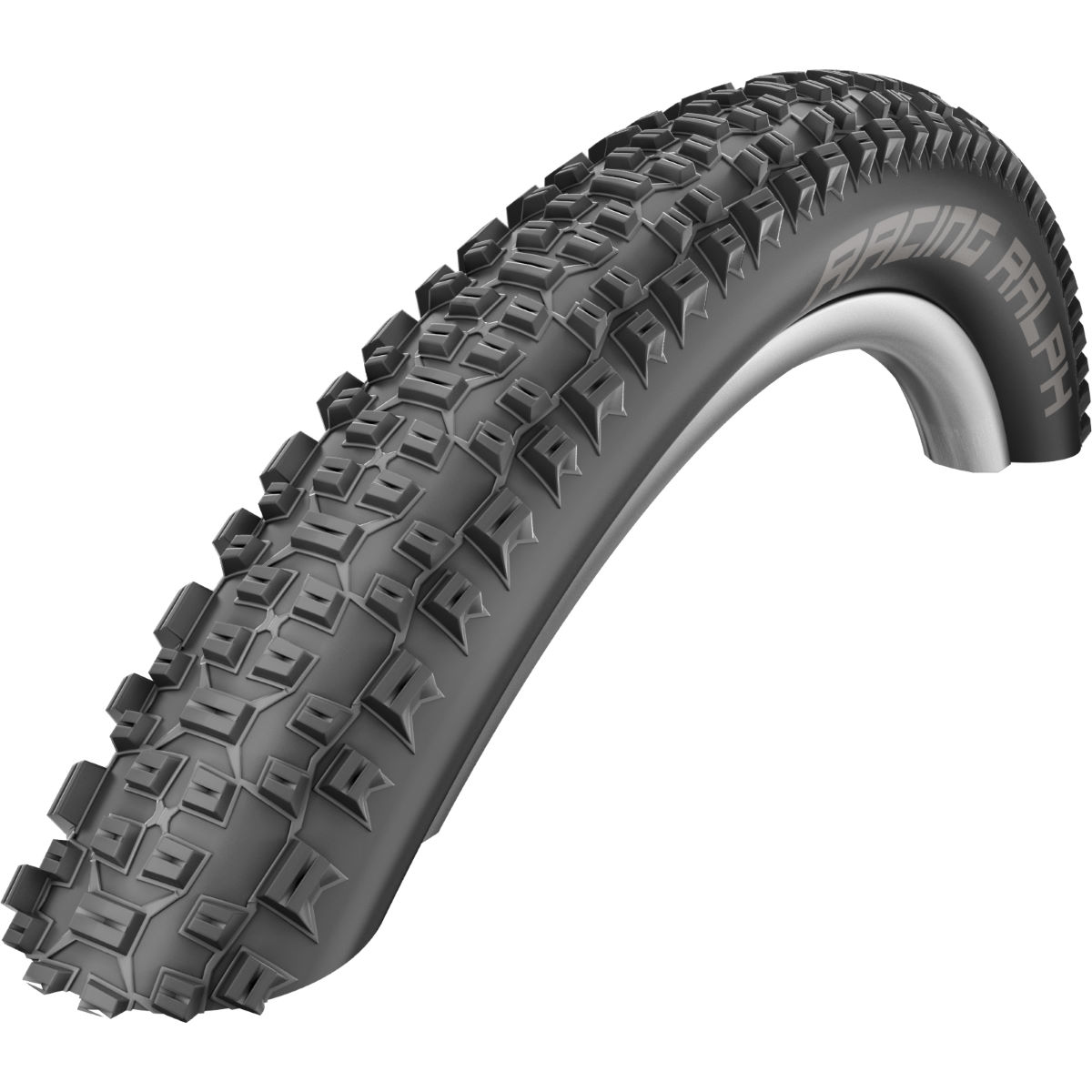 Pneu VTT Schwalbe Racing Ralph Addix Performance - 26' 26' Noir