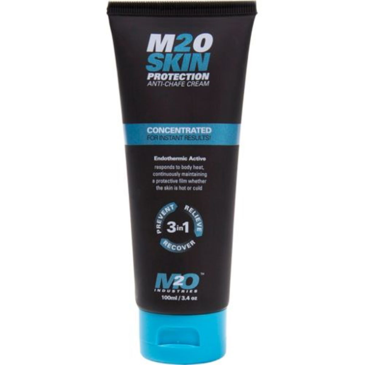 M20 3 In 1 Anti-Chafe Cream - Cremas para badana