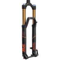 Fox Suspension 34 Float Factory Forgaffel (27,5 tommer)