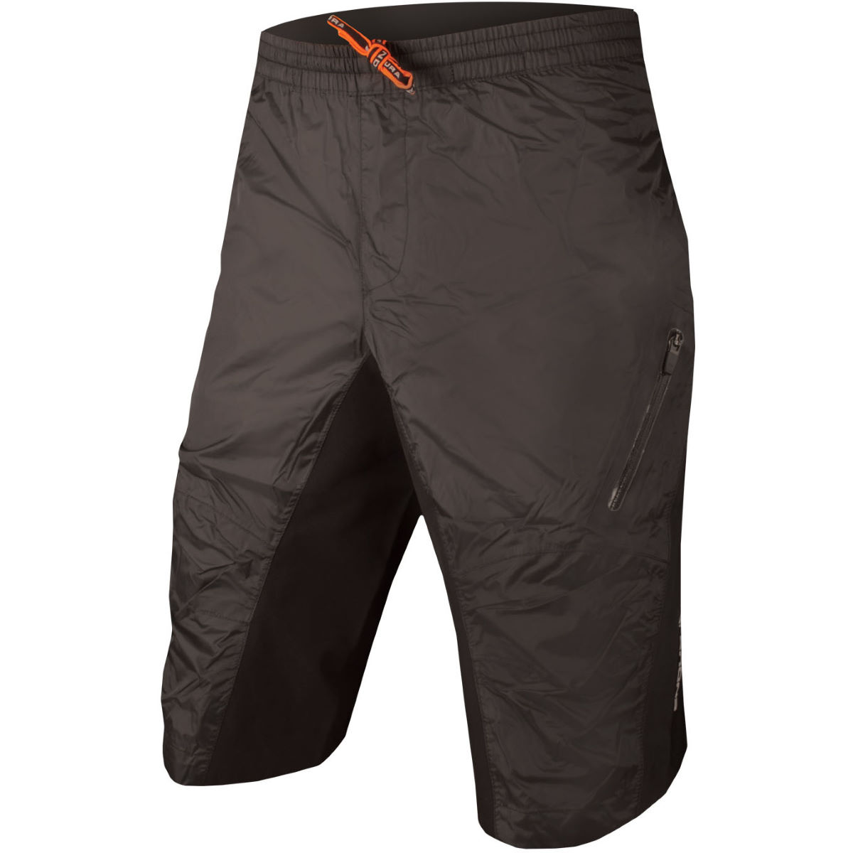 Short Endura Superlite - L Noir Shorts VTT