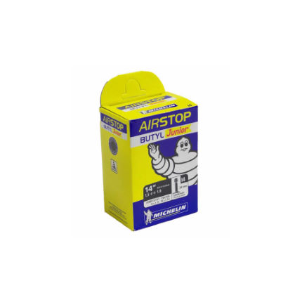 "Michelin G4 AirStop Butyl 20"" Tube"