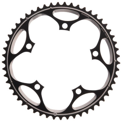 Shimano Ultegra FC6601 Double Chainrings