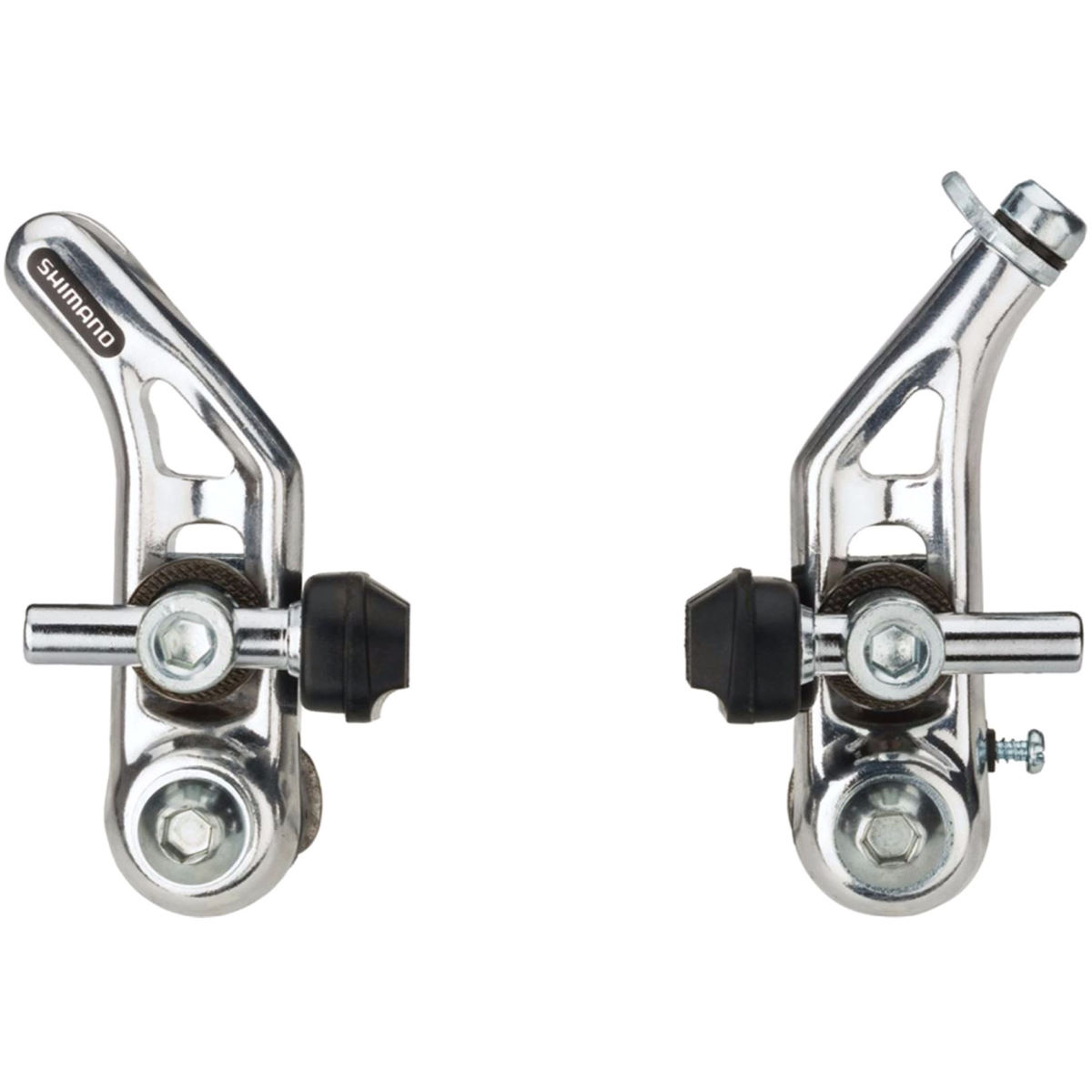 Freins cantilever Shimano Altus CT91 - Option 2 Argenté