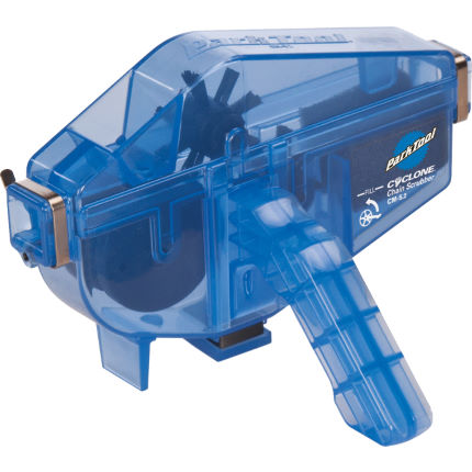 wiggle.com | park tool cyclone chain scrubber cm-5.2 | cleaning ...