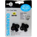Shimano SPD MTB Cleats