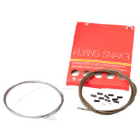 Set cavi del cambio Transfil Flying Snake