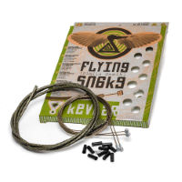 Transfil Flying Snake Bremskabel-Set