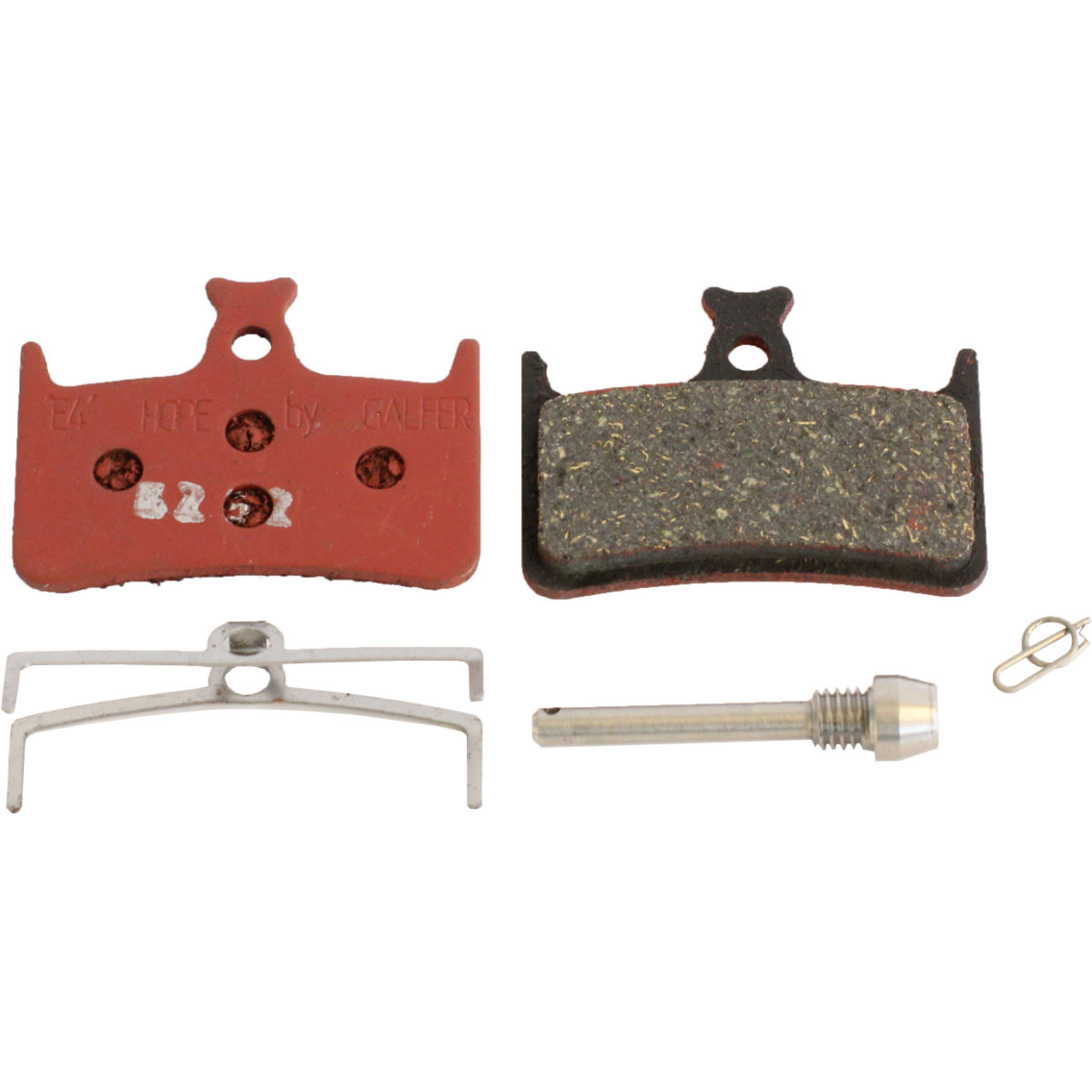 Hope Standard Pair Of Brake Pads