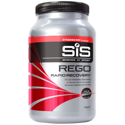 Science in Sport Rego Rapid Recovery 1.6kg Tub