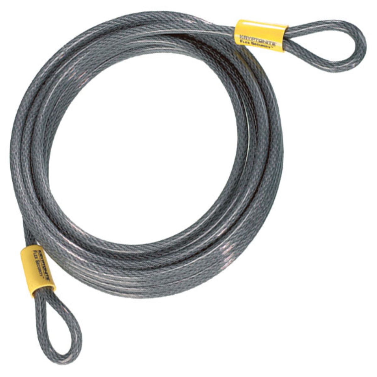 Kryptonite KryptoFlex 30 Foot Cable Bike Lock