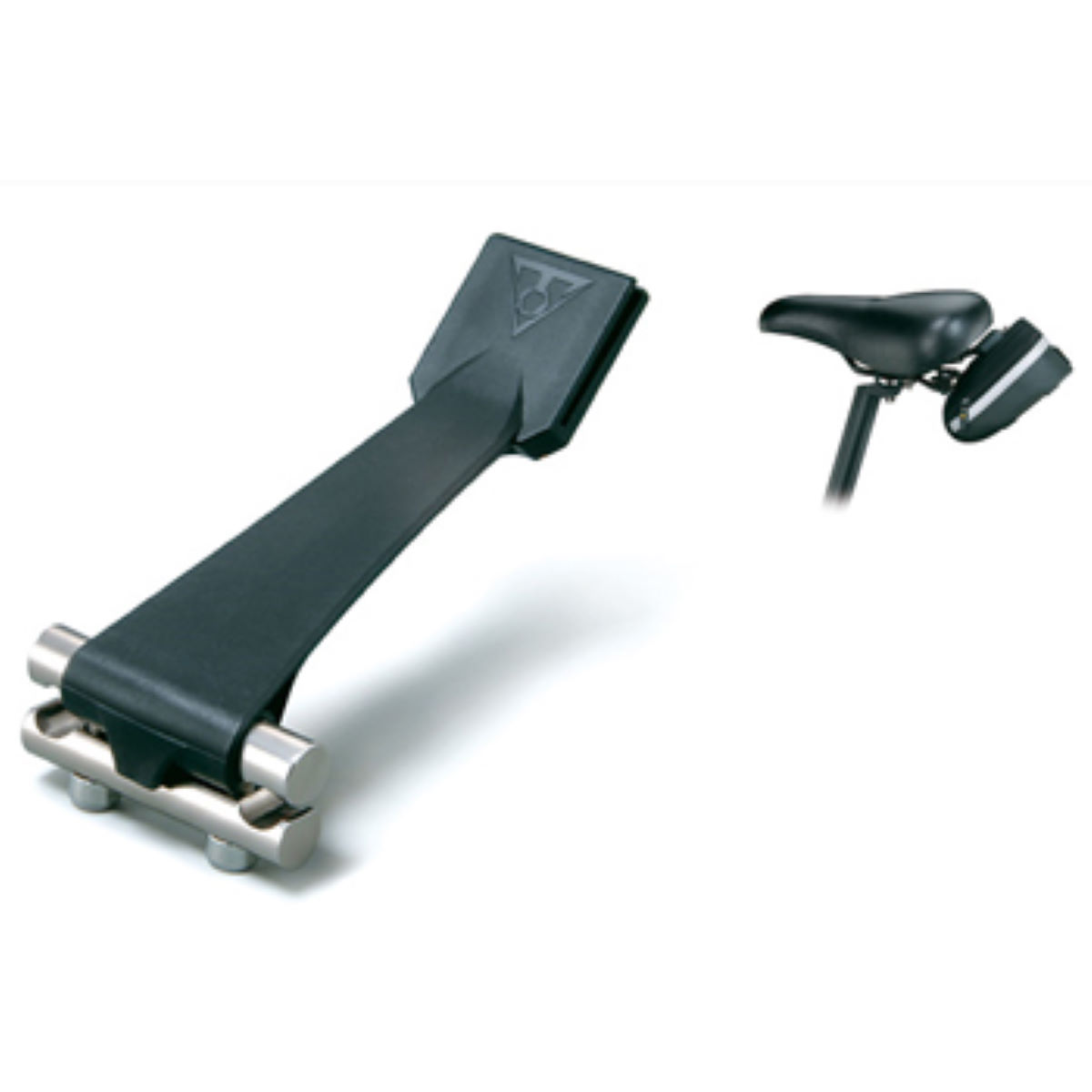 Support Topeak Fixer F33 (pour sacoches de selle Wedge) - Noir
