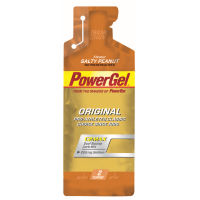 PowerBar Box of 24 x 41g PowerGel Sachets