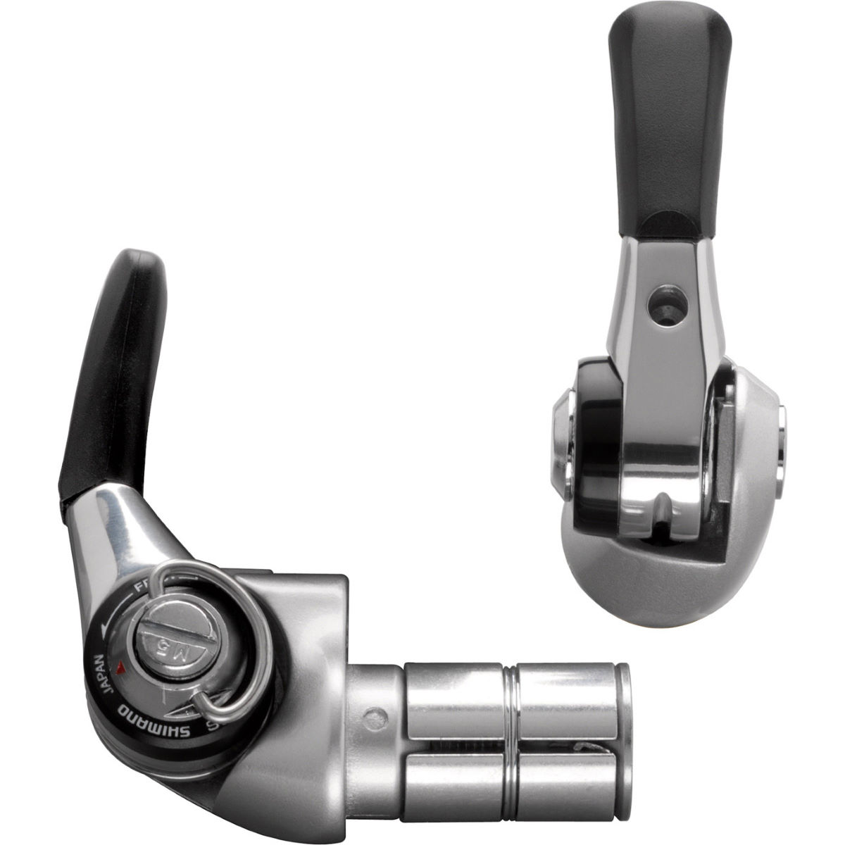 Shimano Dura Ace 7700 9 Speed Bar End Lever Set