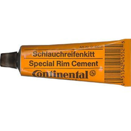 Continental Tube of Tubular Cement / Glue