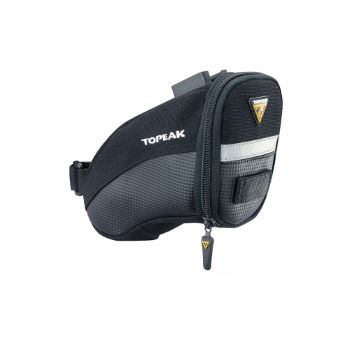 Topeak Aero Wedge (Clip On) Small Saddle Bag
