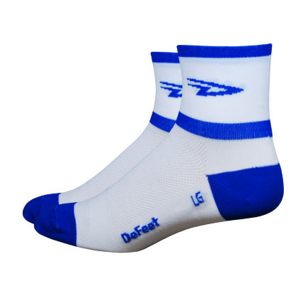 DeFeet Aireator D-Team Socks