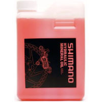 Shimano Mineral Oil 1 Litre Bottle