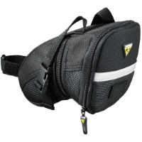 Topeak Aero Wedge Satteltasche (Schnalle, Medium)