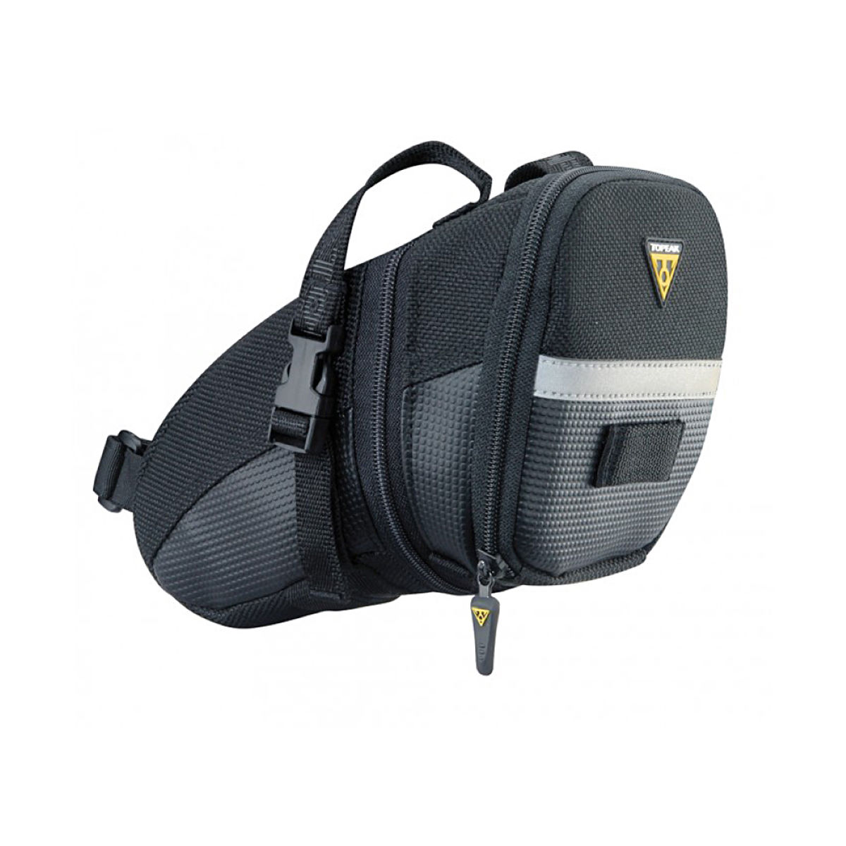 Topeak Aero Wedge (Buckle) Large Saddle Bag