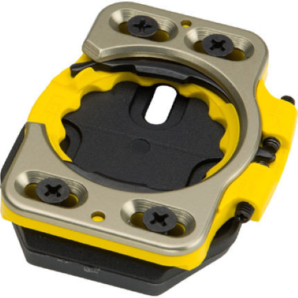 Speedplay Zero Pedal Cleats