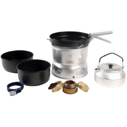 Trangia 25-6 Stove And Cookware Set