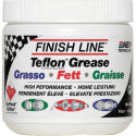 Pot de graisse Finish Line Teflon 455 g