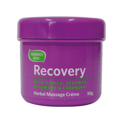 Natures Kiss Recovery Muscle Rub 90g