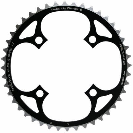 TA 104 PCD Chinook 4-Arm MTB Outer Chainring 42-46T