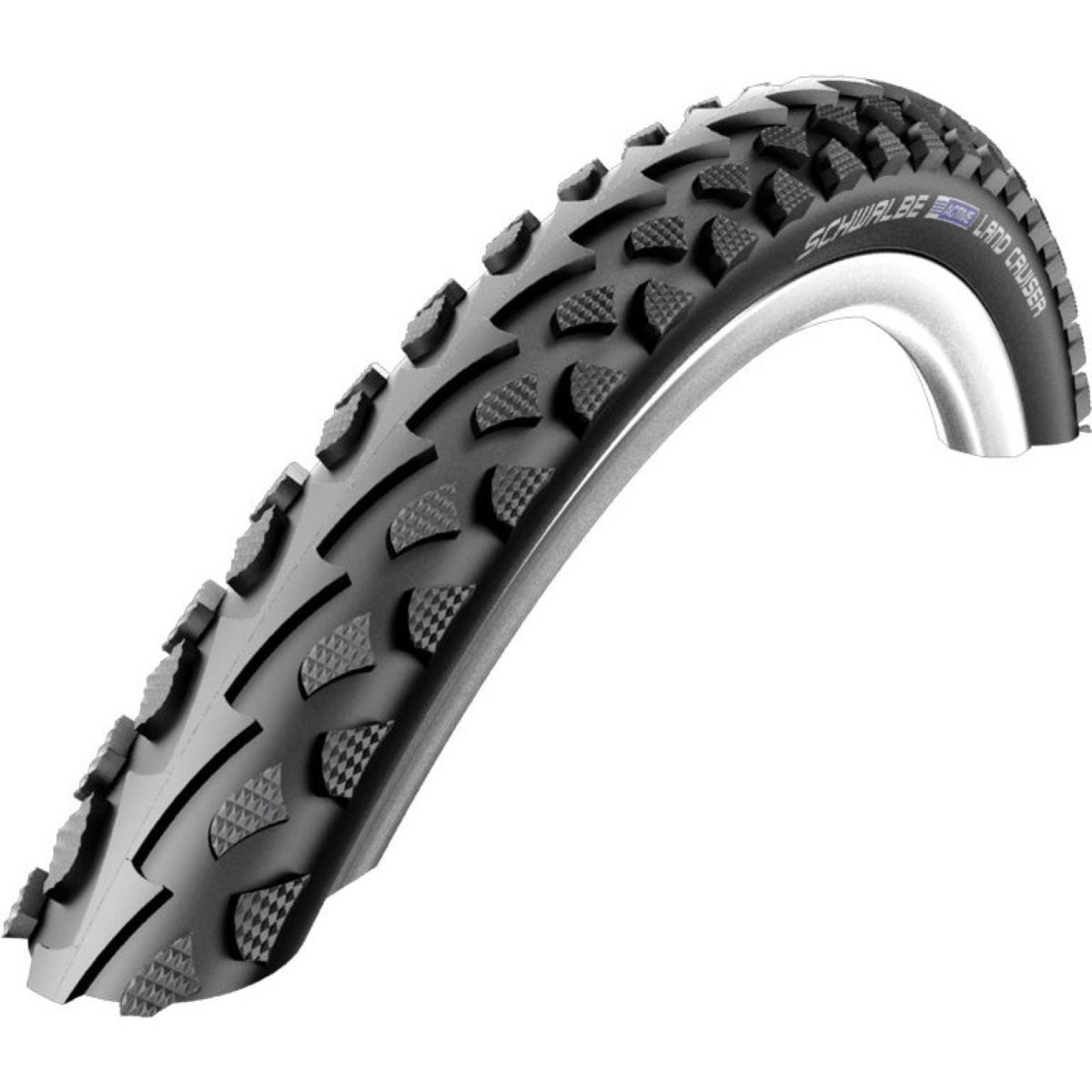 Schwalbe Land Cruiser Rigid City Road Tyre